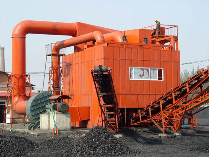 FGX-12 Linnancang Mine, China