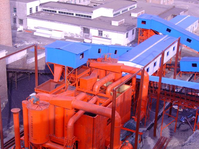 FGX-24A Xinjiang Mining Group, China