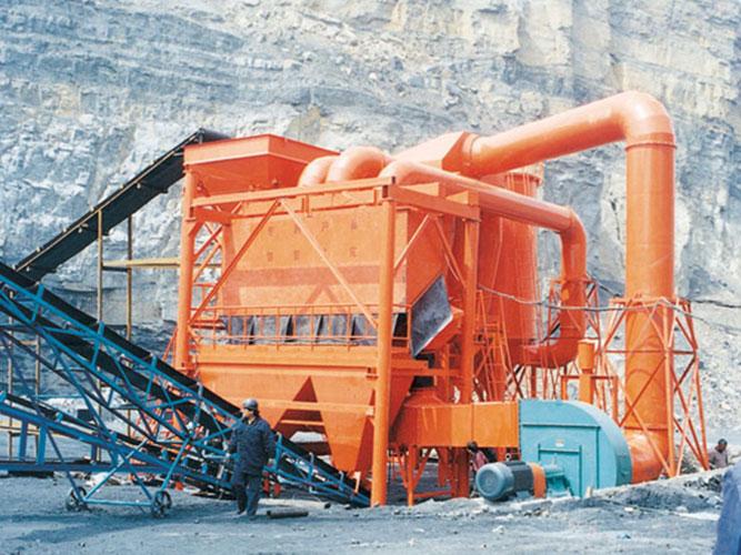 FGX-9-Ningxia Hongliang Mine, China